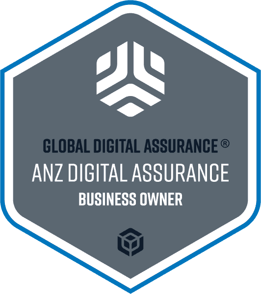 ANZ Digital Assurance® for Business Owners