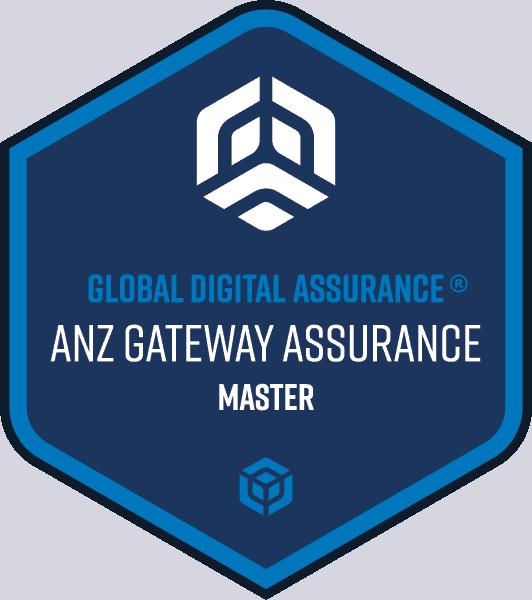 ANZ Gateway Assurance® Master